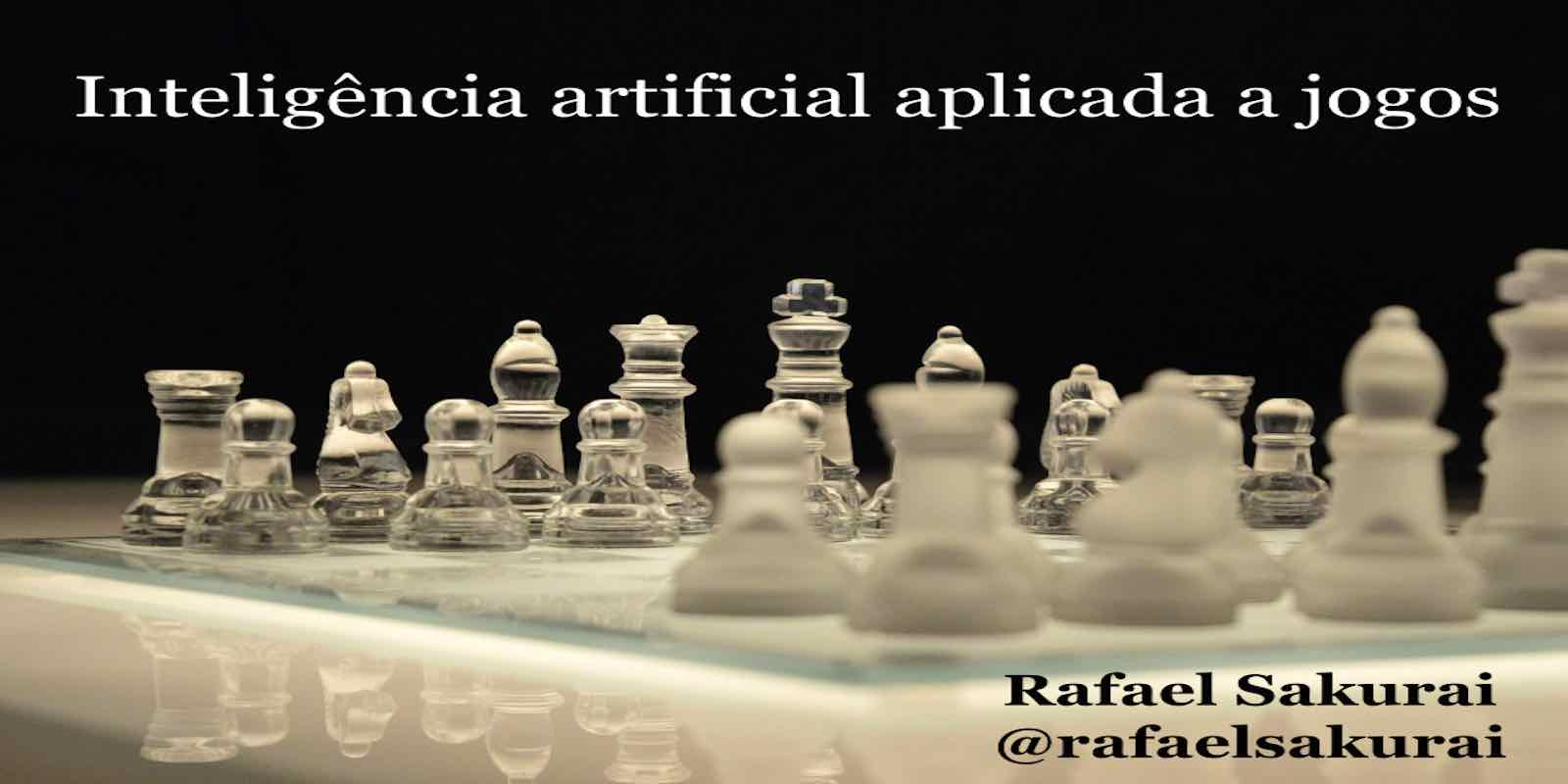 Inteligência artificial aplicada a jogos